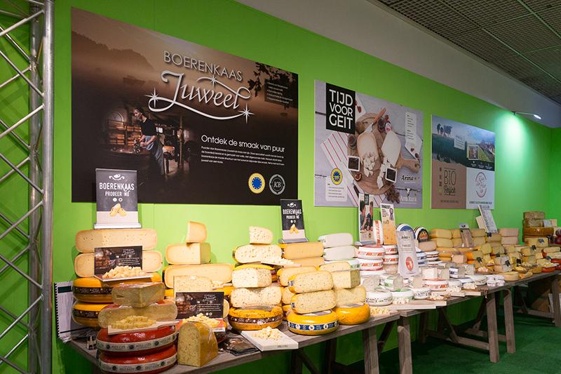 kaas soorten