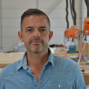 Francois Contineau