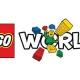 LEGO World Jaarbeurs Utrecht speelgoedbeurs - Standbouw.nl