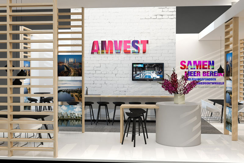 amvest paars